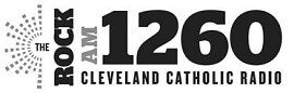 The Colorist Bar & Salon a proud sponsor of The Rock, 1260 AM Cleveland Catholic Radio
