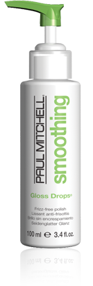 Paul Mitchell Smoothing Gloss Drops