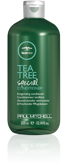 Tea Tree Special Conditioner from Paul Mitchell