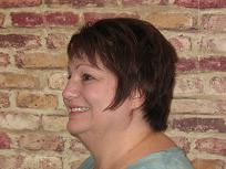 Maureen Powers - Client Spotlight for The Colorist Bar and Salon