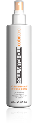 Paul Mitchell Color Locking Spray available at The Colorist Salon in Cleveland