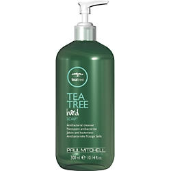 Paul Mitchell Tea Tree hand soap is available from the Colorist Bar & Salon - Cleveland's best hair salon!