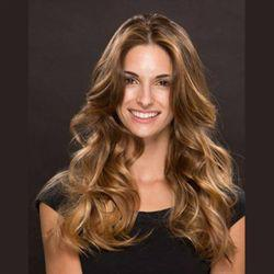 Sombre hair color trend available at The Colorist Salon in Highland Heights, Ohio